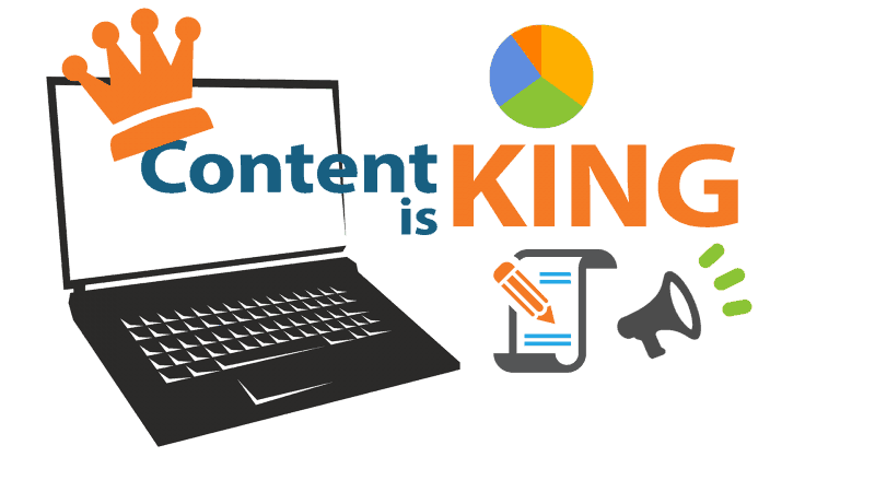 Content Marketing Glasgow