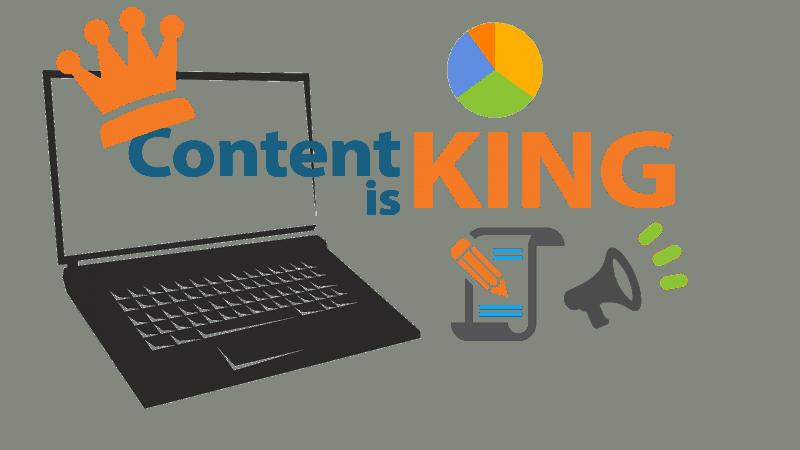 Content Marketing Glasgow